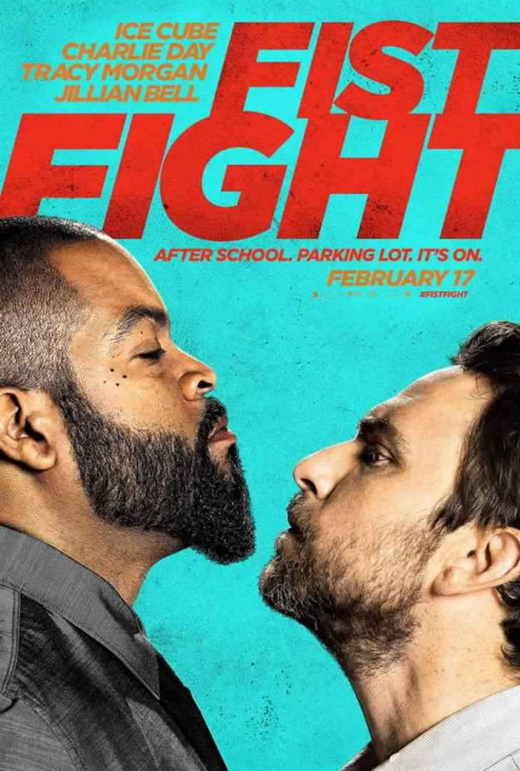 Fist Fight Streaming VF HD, Fist Fight Film Complet en Streaming Gratuit VF  VK Youwatch Streaming illimité