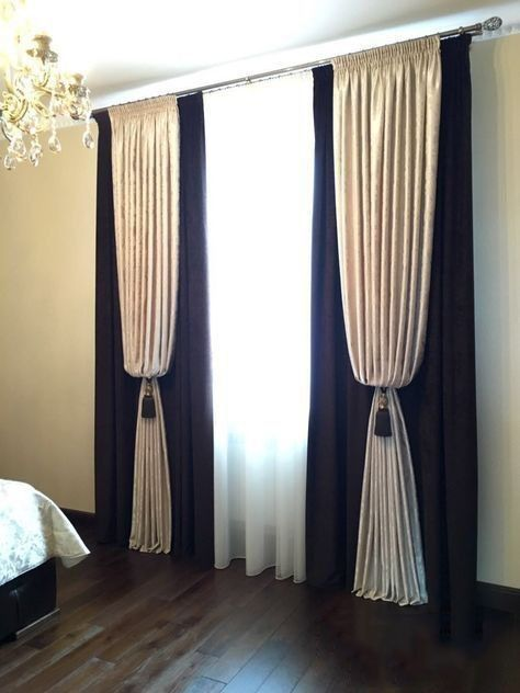 Curtains Home Decoration Furniture Blackout Curtains Farmhouse Curtains Hanging Curtains Drop Cl Stylish Curtains Living Room Decor Curtains Curtains Living