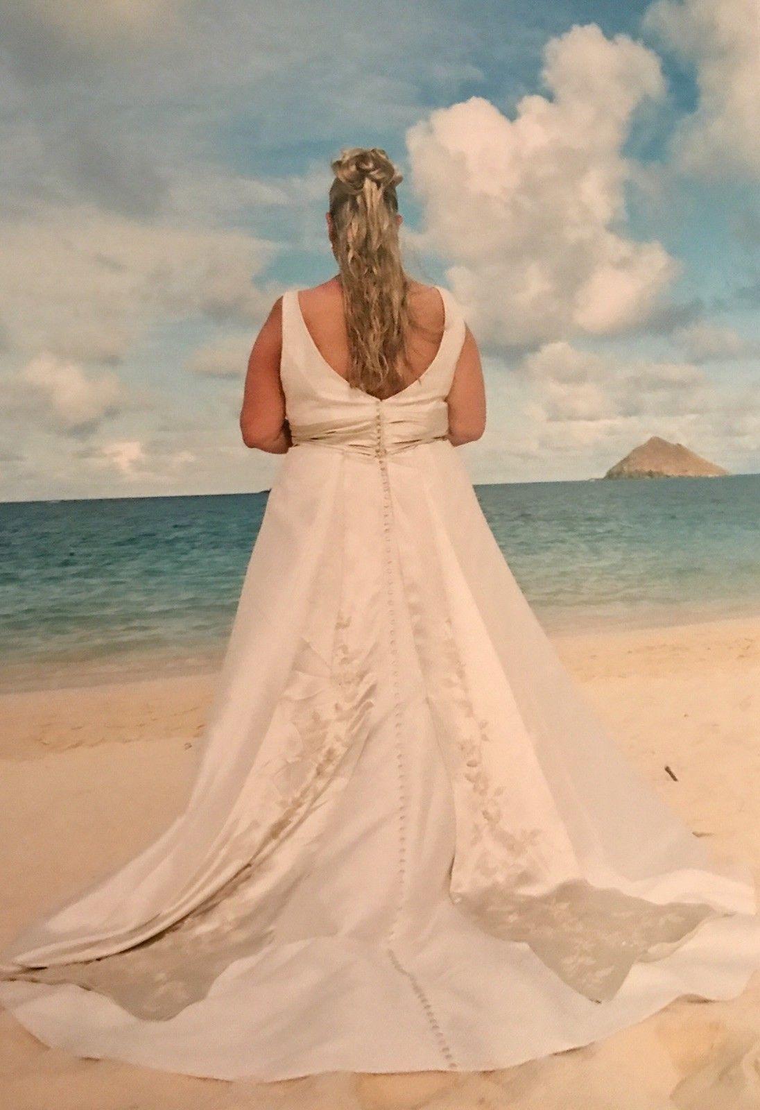 Cool amazing wedding dresses plus size my fashion