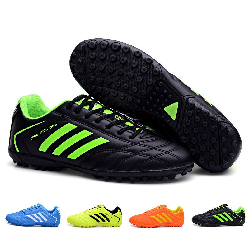 Kids Boy S Soccer Cleats Tf Turf Soccer Shoes Indoor Athletic Youth Sports Shoes Note 1 We Ship The Shoes Ac Soccer Shoes Soccer Shoes Indoor Football Boots