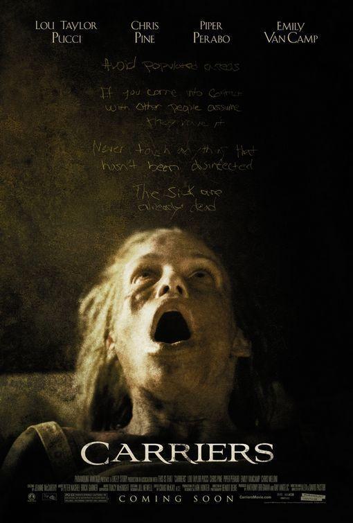Pin Di Horror Movie