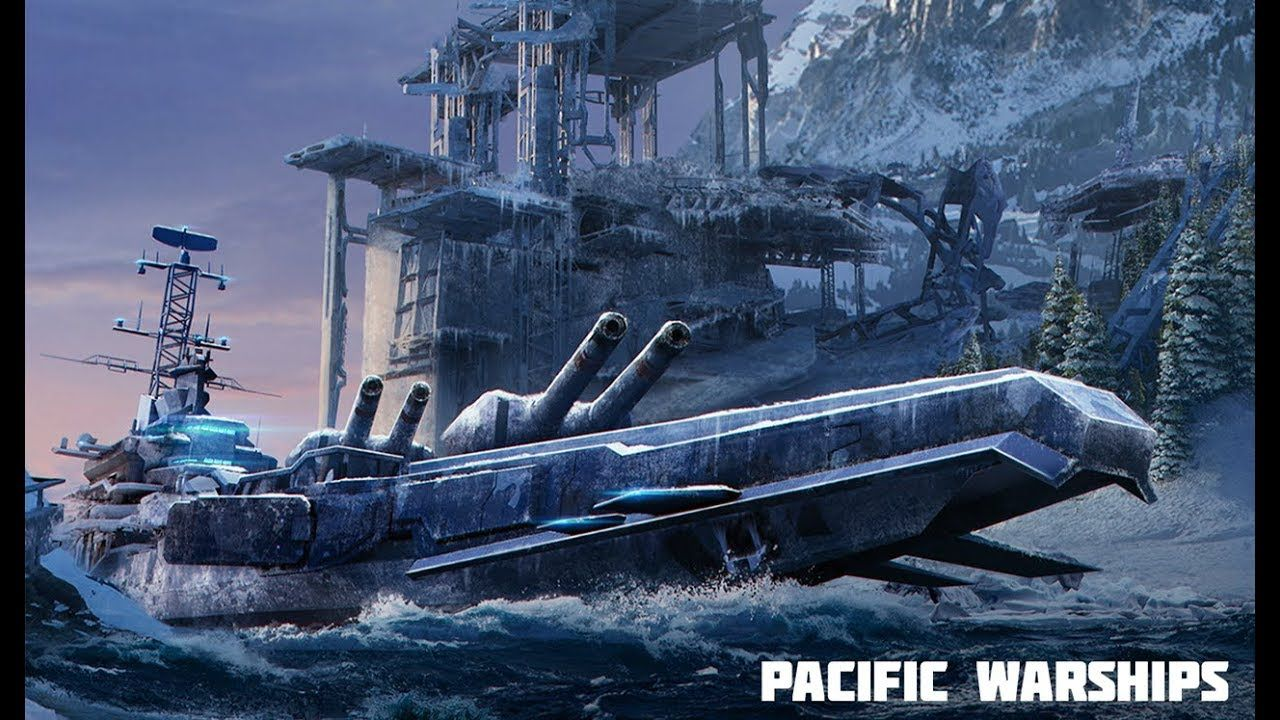 Get Unlimited Money And Credits In Pacific Warships Epic Battle