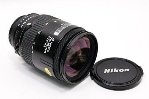 Nikon 28 85 3 5 4 5 Auto Focus Zoom Nikkor Wide Angle To Telephoto Nikon Camera Lens Nikon Camera Lenses Nikon Digital Camera Dslr Camera