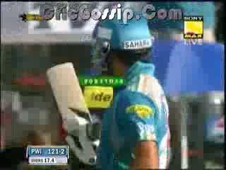 DD Vs PWI - DLF IPL 2012 - Full Match Highlights - Match 31 April 24 2012.