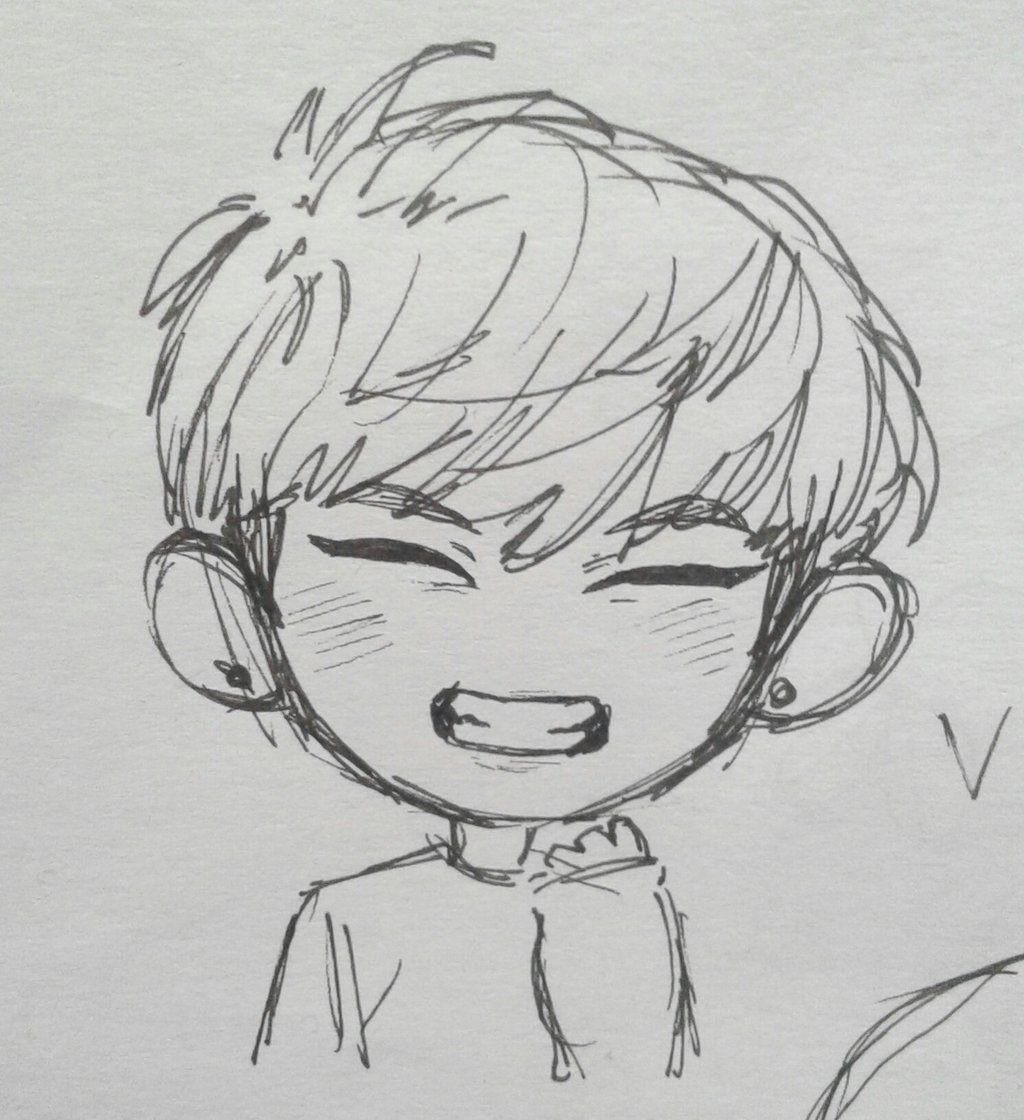 Pin By Kookie Bunny On Kim Taehyung Pinterest Drawings Bts