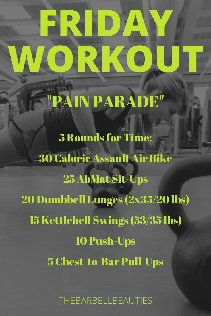 Photo of Barbell Beauties Weekly Workout Plan June 3 – June 9