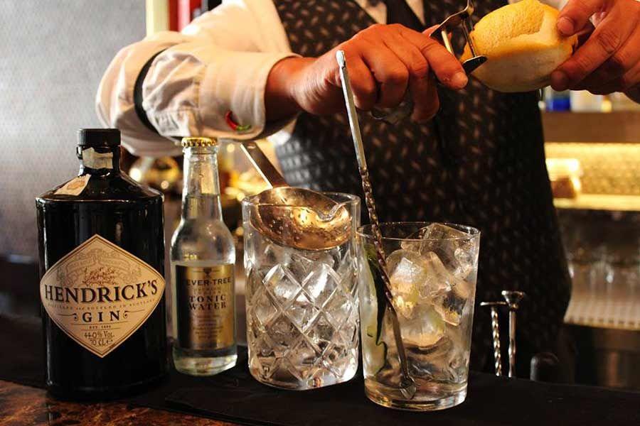 Pierluigi (Rome, Italy)  Bars Worth the Hangover | | FATHOM