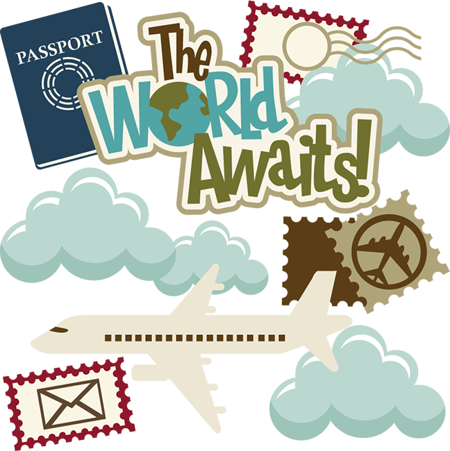 Pin on Vacation Layouts & Graphics/SVG's