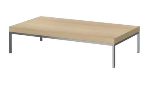 ikea-klubbo coffee table
