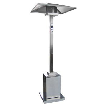 Genial Stainless Steel Commercial Outdoor Patio Heater