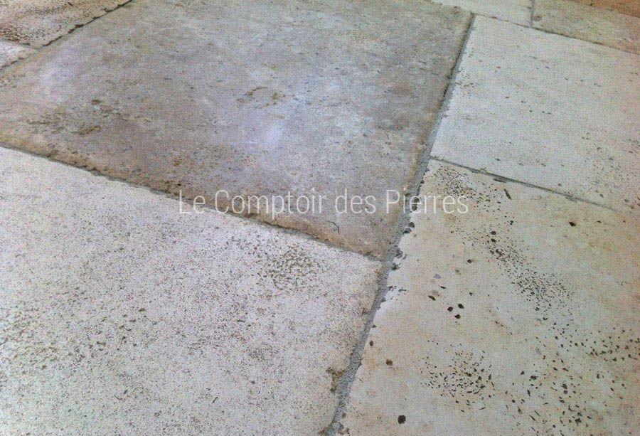 Vieilles Dalles De Bourgogne Pierre De Bourgogne Saint Genay Detail Dallage Pierre Pierre De Bourgogne Dallage