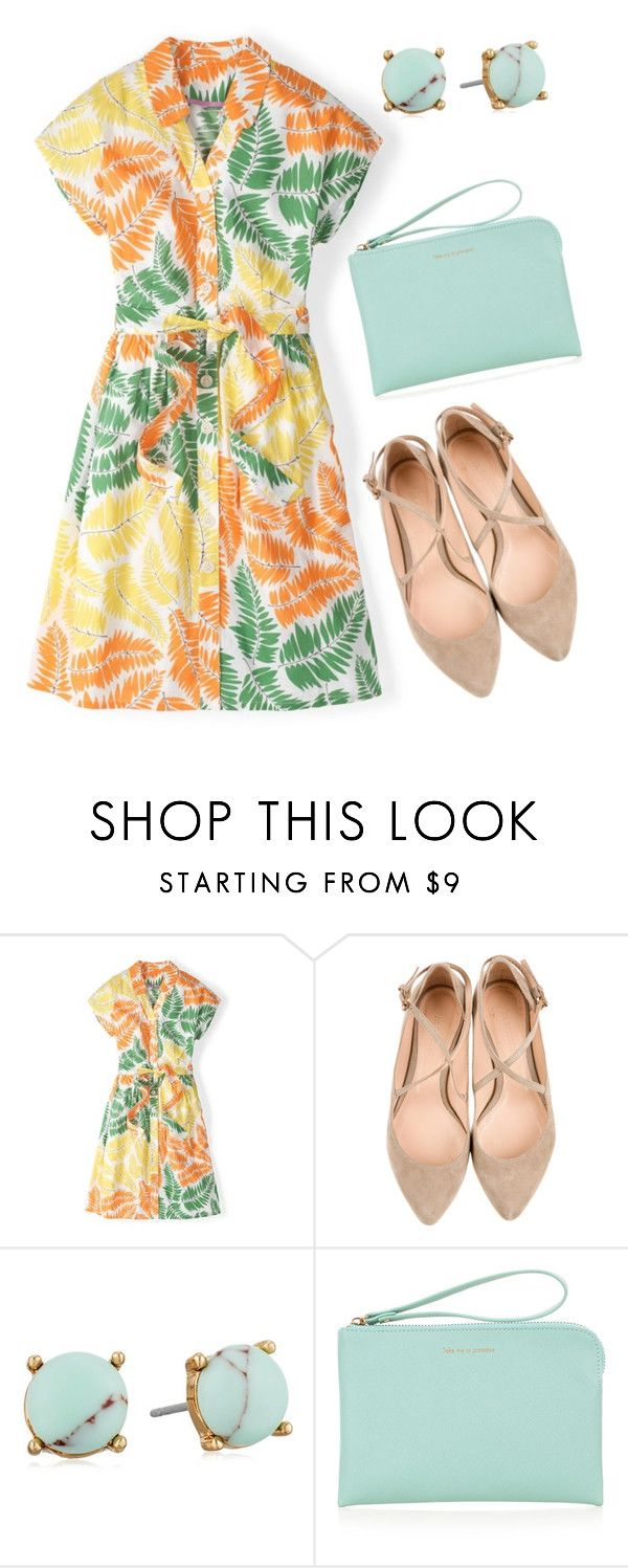 """Brunch"" by beetlescarab ❤ liked on Polyvore featuring Boden, Carolee, Accessorize and brunch"