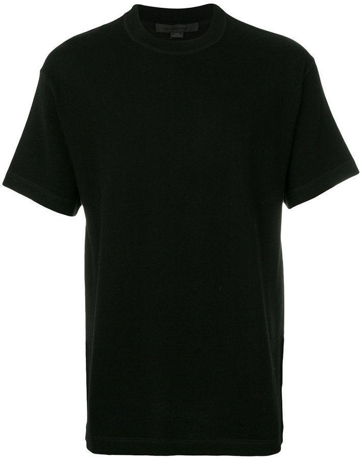 083a9d94a4f56b Alexander Wang round neck T-shirt | SHIRTS | Alexander wang, T shirt ...