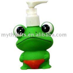 Shampoo bottle........lovely :)