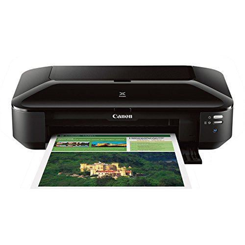 Canon Pixma Ix6820 Wireless Business Printer With Airprint And Cloud Compatible Black Cheap Ink Photo Printer Wireless Printer