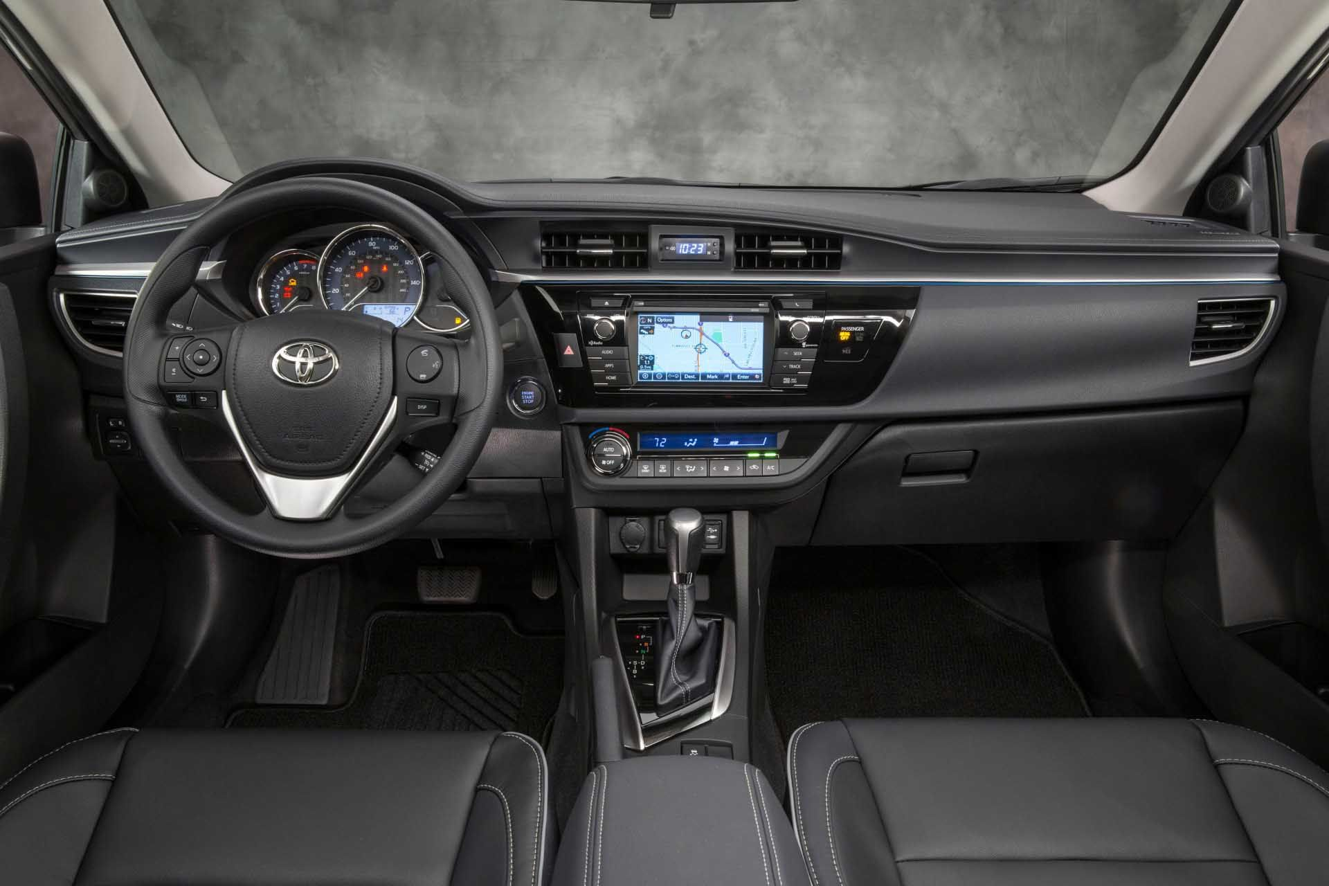 Toyota Solutions Got The P0171 Blues in your Toyota Corolla
