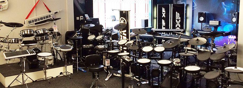 pmt norwich drums pmt norwich music shop music store drums local music. Black Bedroom Furniture Sets. Home Design Ideas
