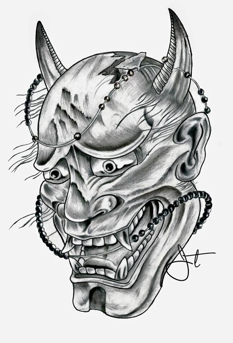 hannya mask - Google Search | Hannya Mask | Pinterest ...
