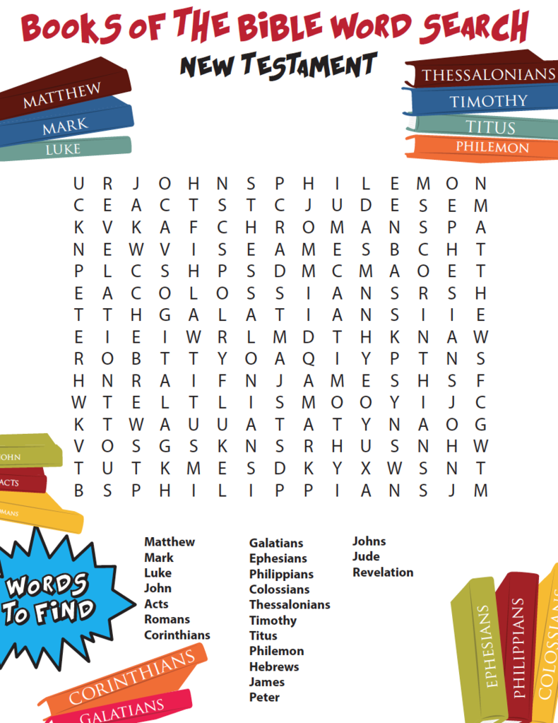 Free books of the bible word search new testament childrens free books of the bible word search new testament childrens ministry deals fandeluxe