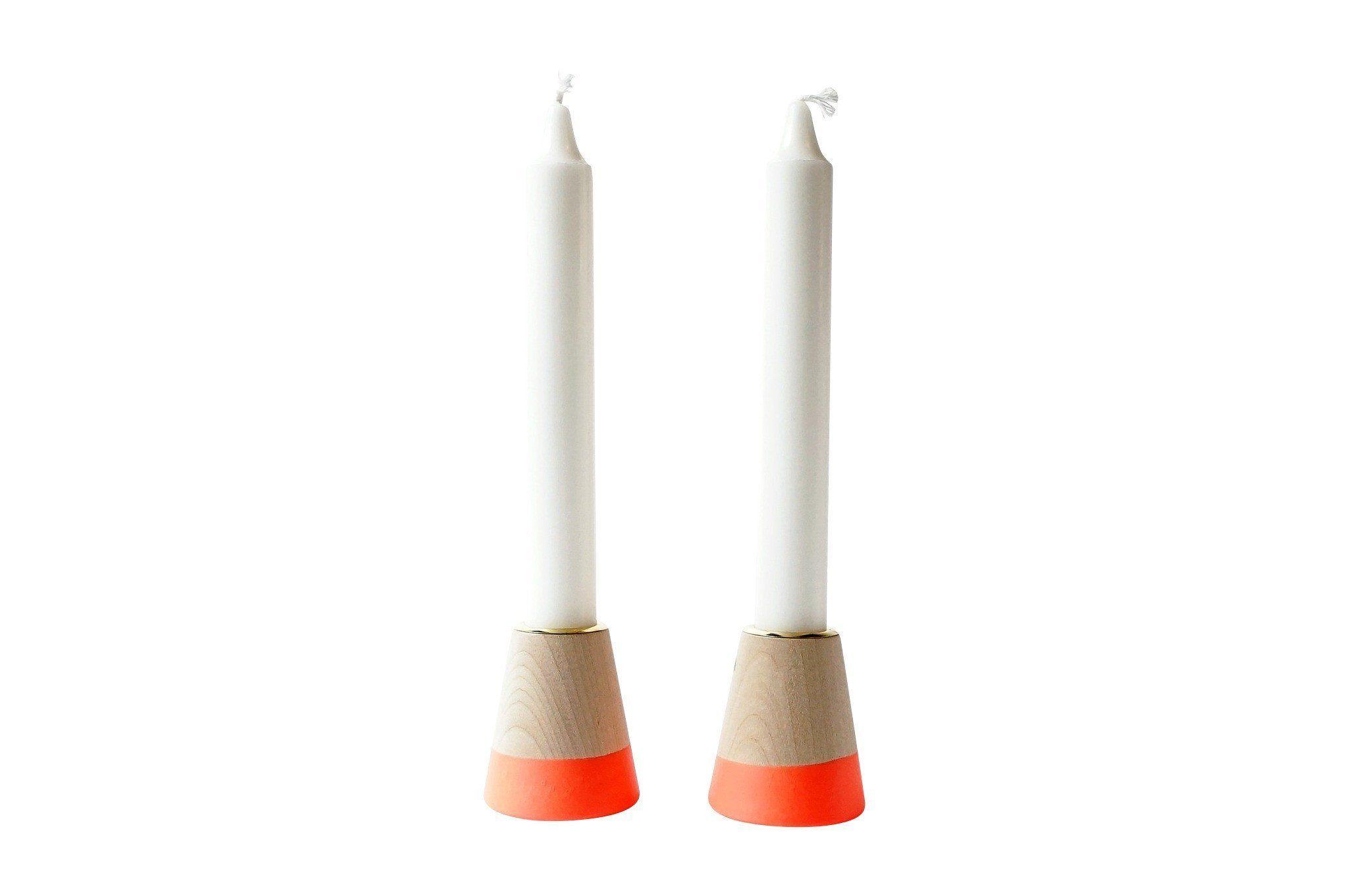 Taper candle holder set of pinterest candle holder set