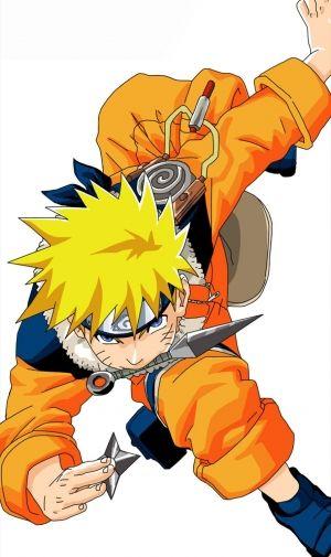 うずまきナルトのiphone壁紙 壁紙キングダム スマホ版 Naruto かわいい うずまきナルト ナルト