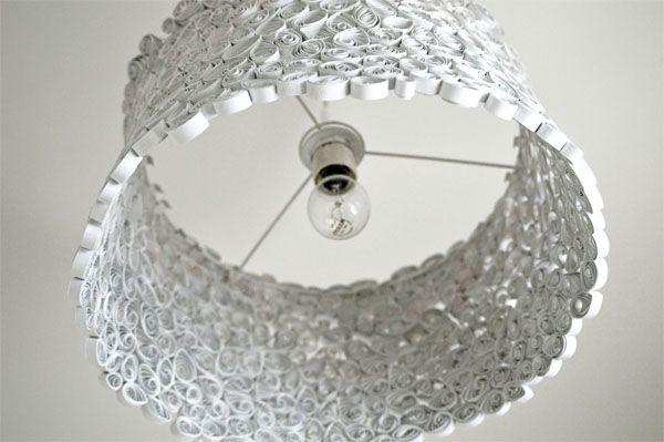 papierlampe selber machen basteln pinterest. Black Bedroom Furniture Sets. Home Design Ideas