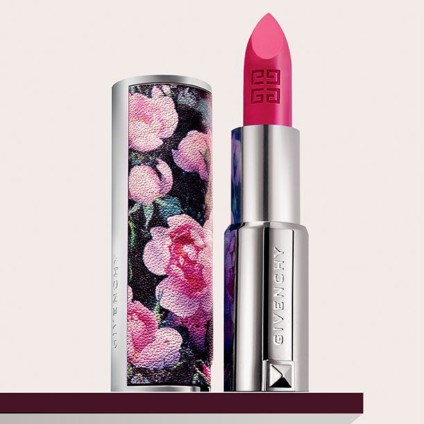 Givenchy limited edition le rouge couture lipstick bnybeauty beauty pinterest lipsticks for Givenchy rouge miroir lipstick