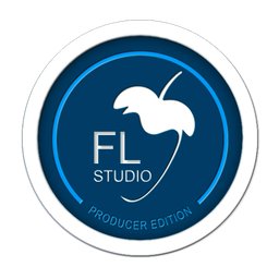 15 Fl Studio Black And White Icon Png Png Icons Icon Black And White
