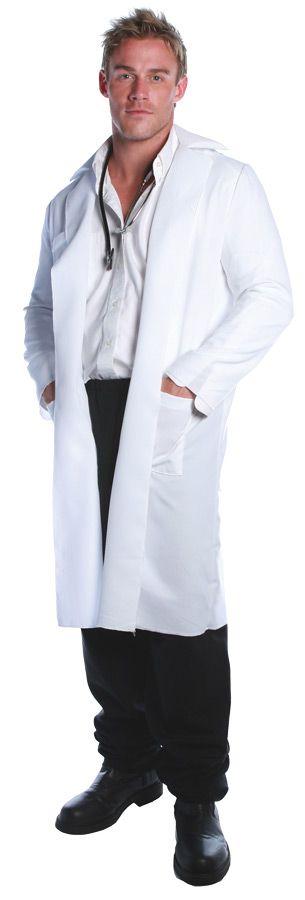 Amazon.com: Dr. Howie Feltersnatch Gynecologist Costume