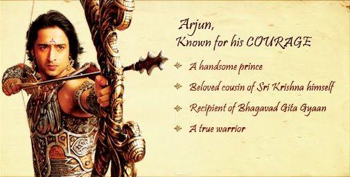 draupadi and arjuna relationship tips