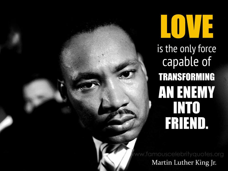 Martin Luther King Jr Love Quotes   Google Search