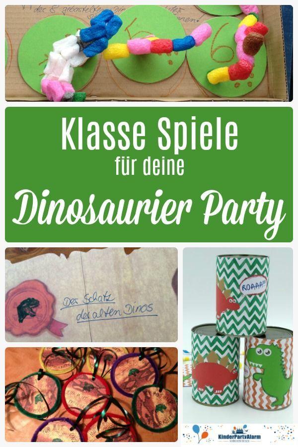 Pinata XXL Dino Tier Geburtstag Deko Feier Schultüte Kinder Spiel Party Geschenk