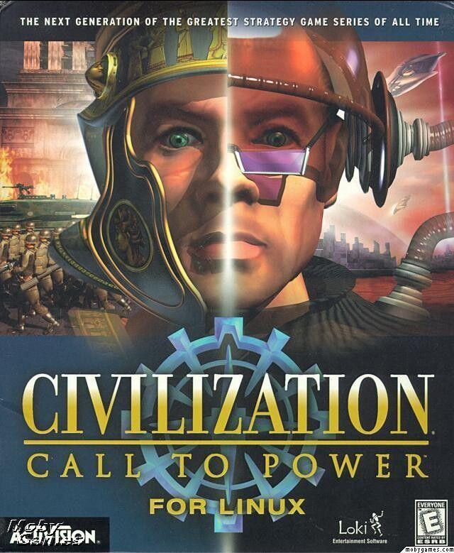 CIVILIZATION CALL TO POWER 1 +1Clk Windows 10 8 7 Vista XP Install
