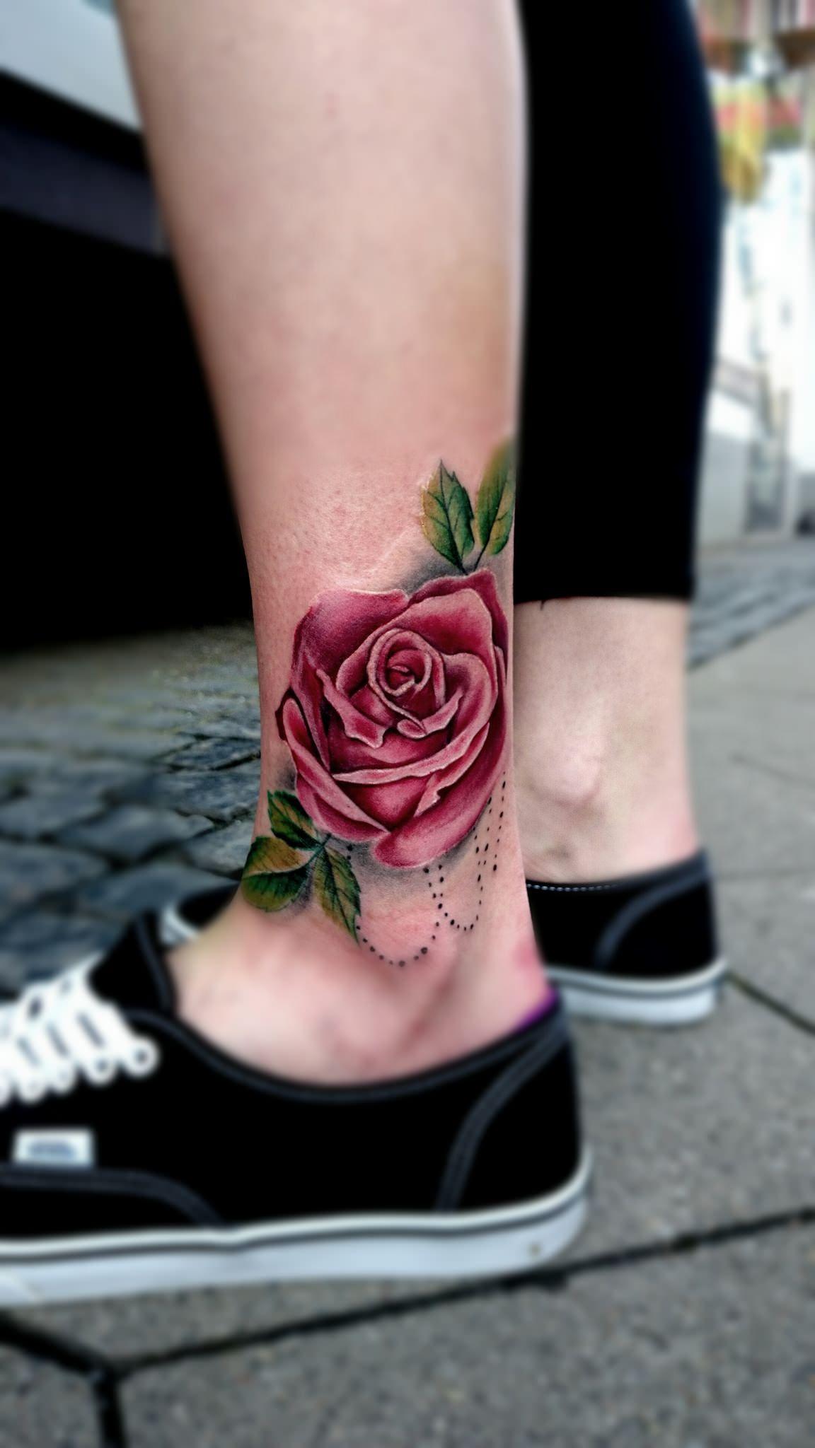 Rose Nice Tatuagens De Rosas Negras Tatuagens De Videira Tatuagem Coberta