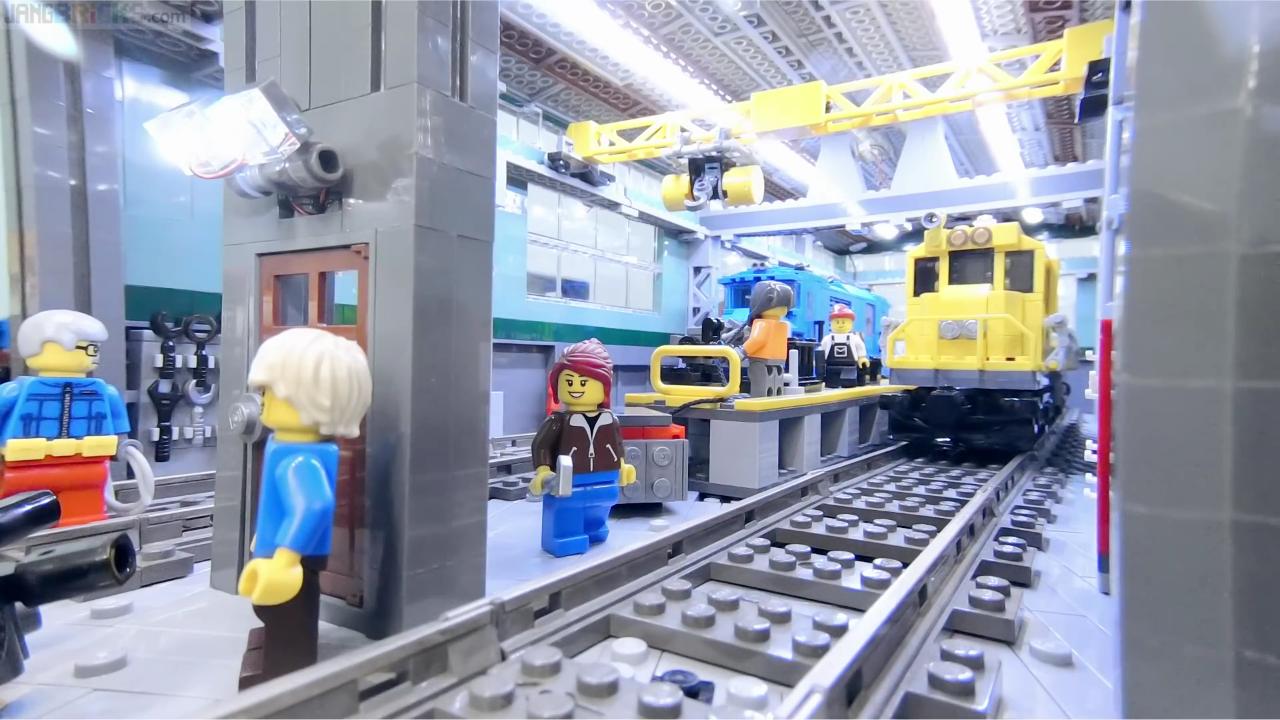 Lego Lego Room Tour Gaming Organized Legotour City Sets Roomtour Minifigs Lego Gorod Lego Lego Minifigurki
