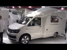 small camper volkswagen wingamm 2018 youtube campers rh pinterest com