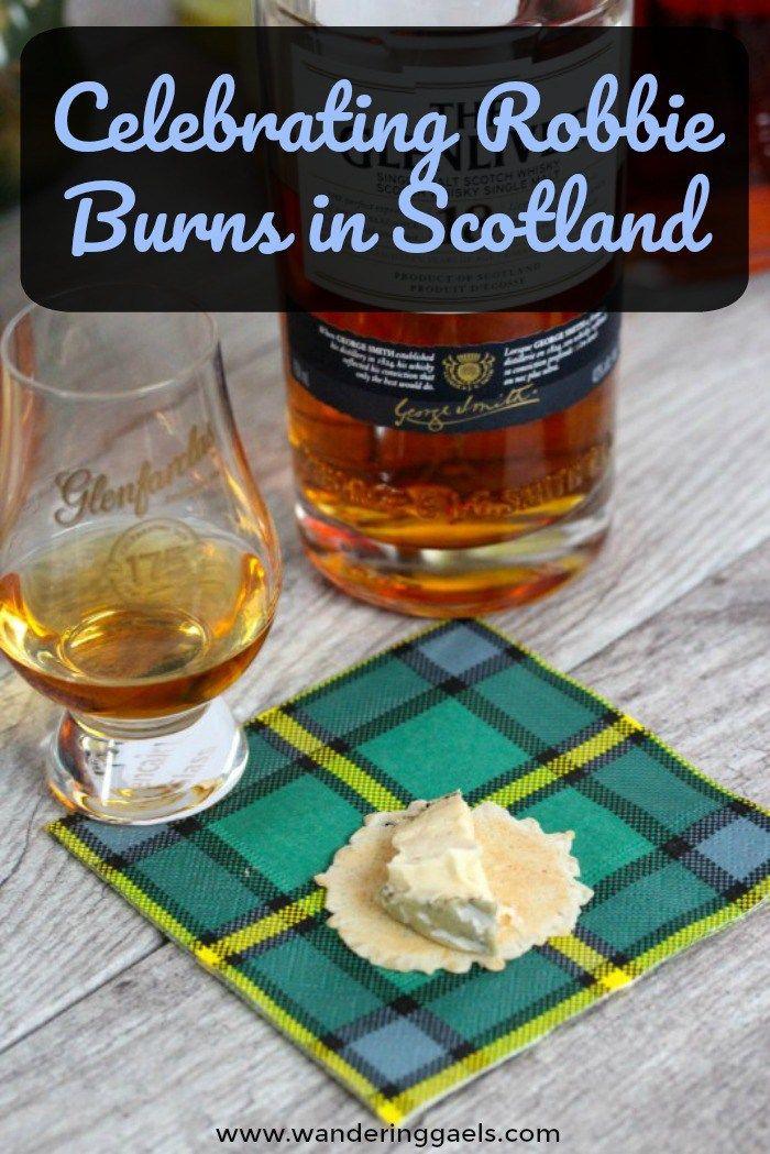 Celebrate Burns Night In Scotland | Foodie & Music Travel | Wandering Gaels