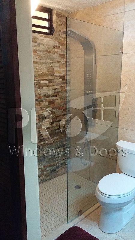 F brica de puertas de ducha en puerto rico y el caribe - Puertas para el bano ...