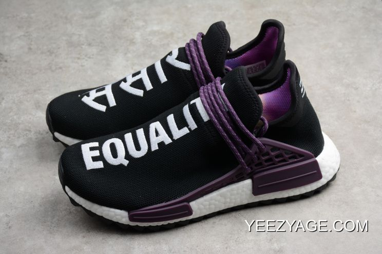 new concept 5ea3a 562cf Women/Men Pharrell X Adidas NMD Hu Trail Equality | Adidas ...