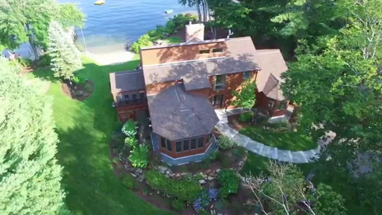 Lake Winnipesaukee Waterfront For Sale Lake Winnipesaukee Winnipesaukee Lake Houses For Sale