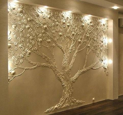 3d Home Decoration We Do Exclusive Art Sculpture Such As Plaster Bas Relief On Walls Or On Panels We Decora Plaster Wall Art Modern Wall Decor Wall Coverings