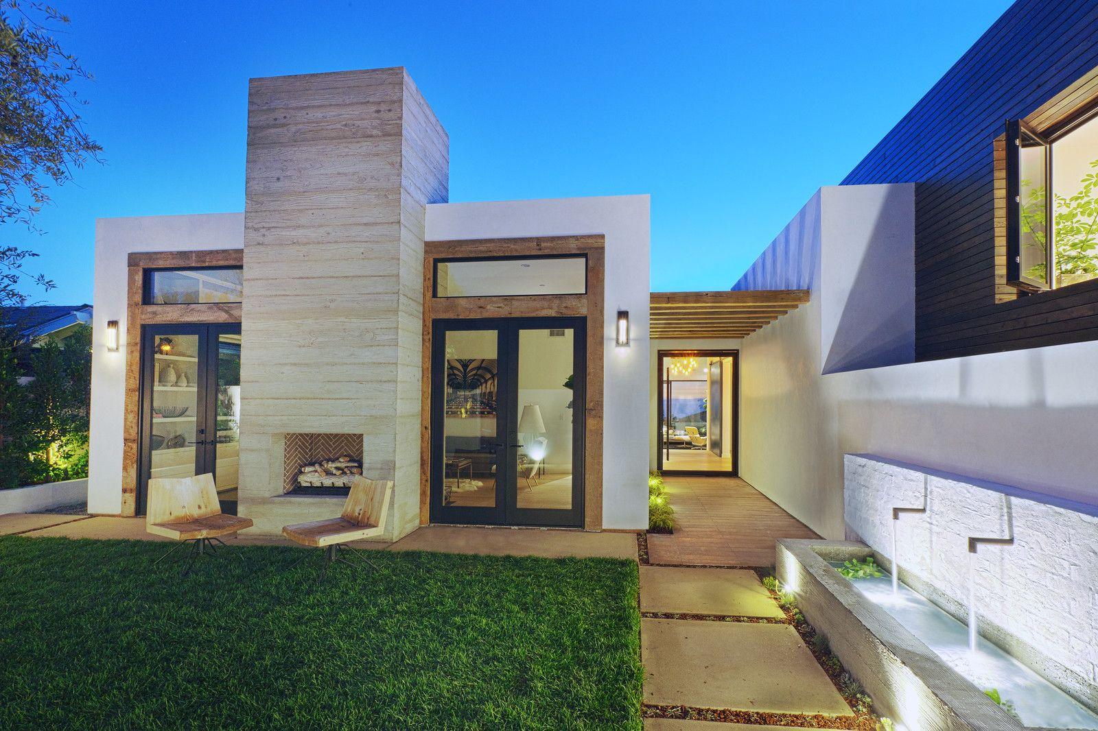 Garden Studio Design Point Sur Corona