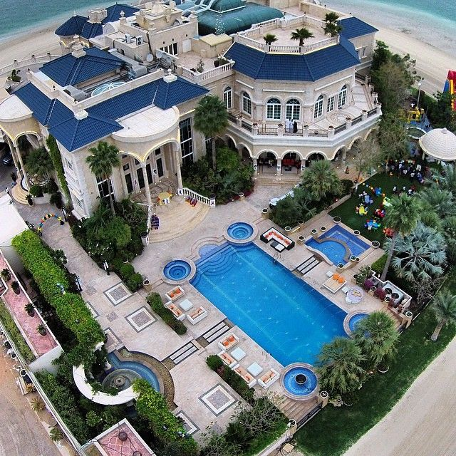 Most Definitely The Coolest Mansion Ever Ali Saj Tag Your