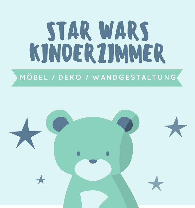 Spielzimmer Inspiration Fur Einn Kleinen Star Wars Fan