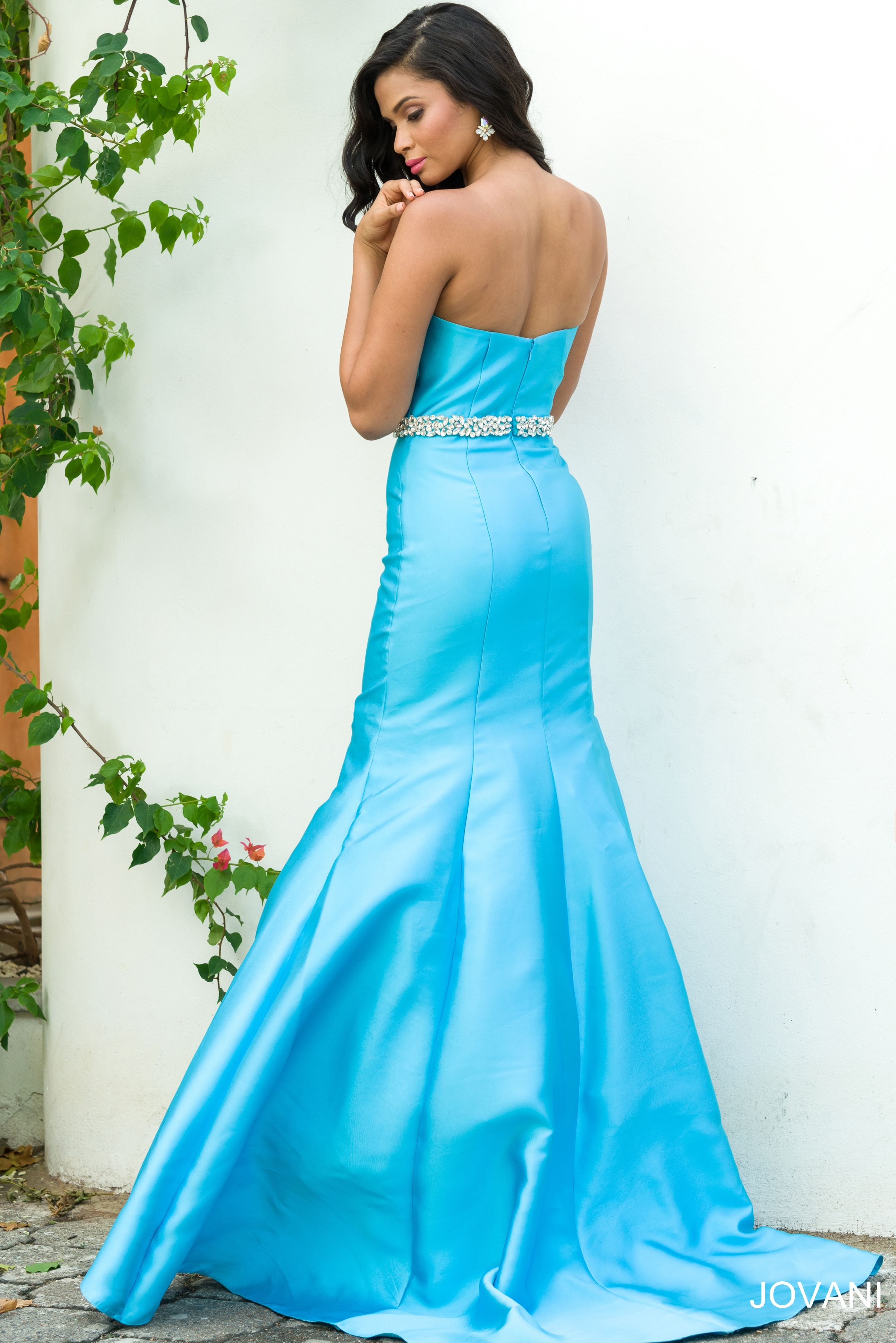 Jovani Prom Dress available at WhatchamaCallit Boutique #Prom2k16 ...