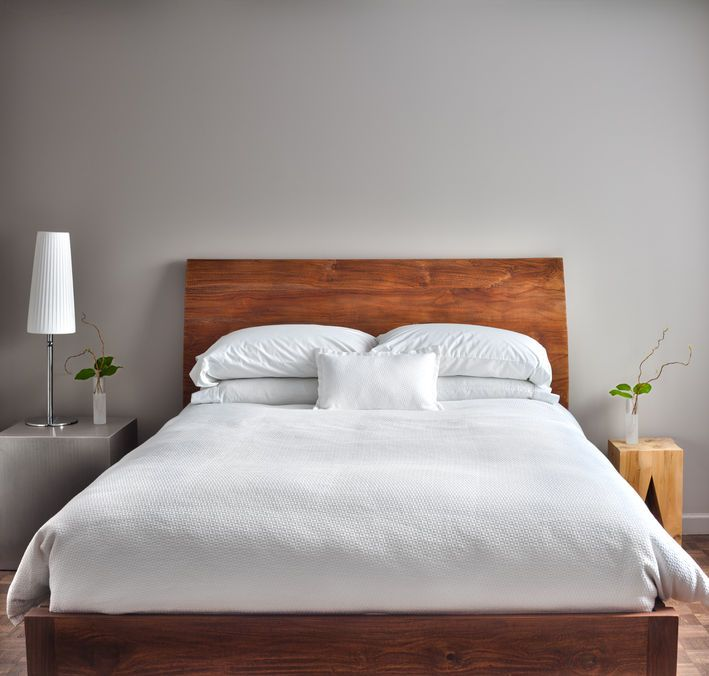 How to make your bed like a luxury hotel. | Cleaning | Pinterest ...