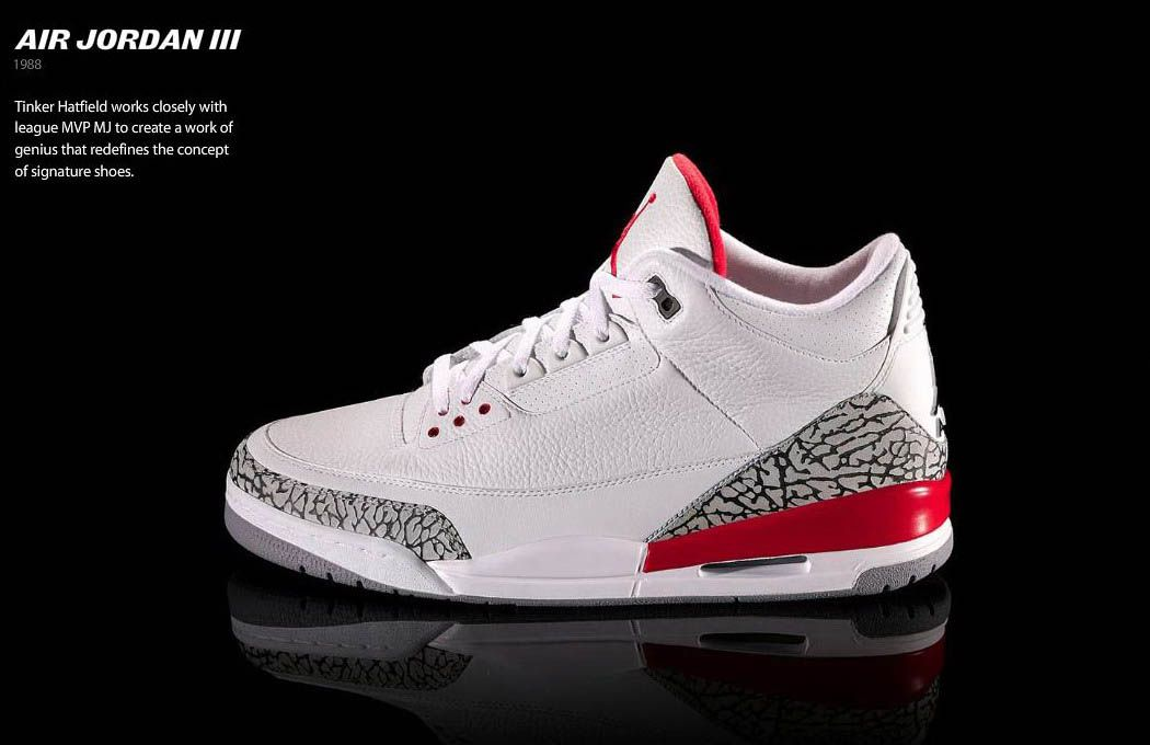 low priced 09990 ae88a The 23 Best Air Jordan sneakers of All-Time – Air Jordan Shoes HQ