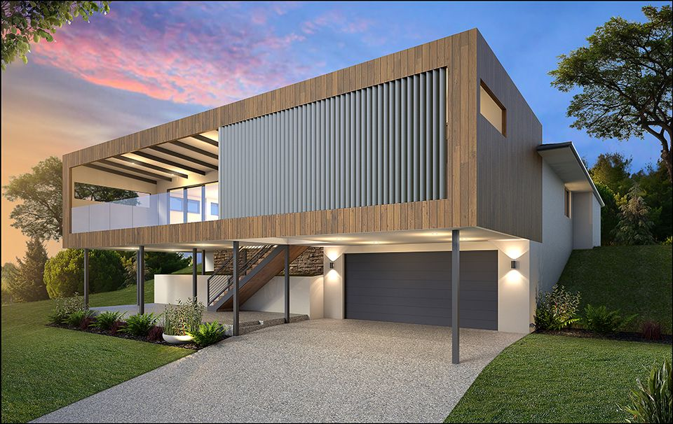 Home extension design timber house house extensions