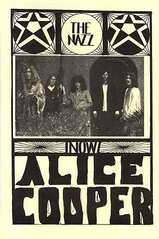 In 1968 The Nazz Formerly The Spiders Finds Out That Todd