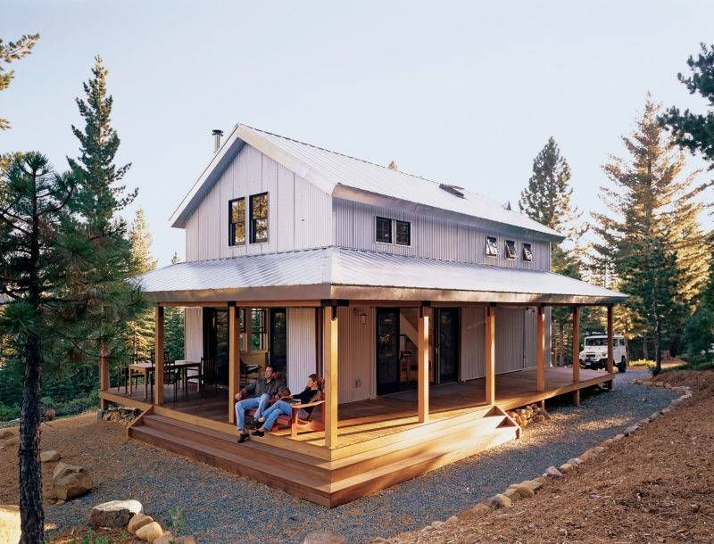off the grid and energy efficient barn metal building homes rh pinterest com